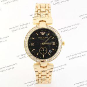Наручные часы Emporio Armani  (код 18730)