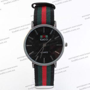 Наручные часы Gucci  (код 18794)