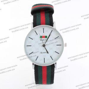 Наручные часы Gucci  (код 18795)