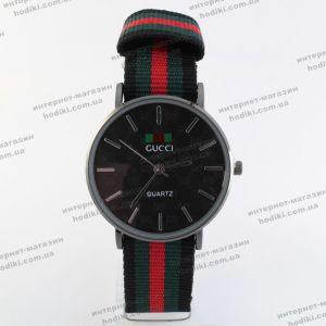 Наручные часы Gucci  (код 18798)