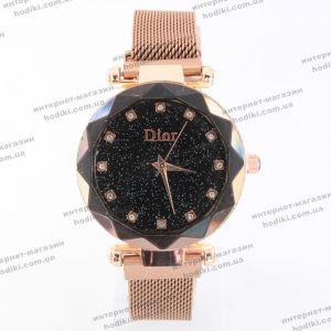 Наручные часы Dior на магните (код 18970)