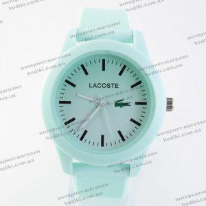 Наручные часы Lacoste (код 19118)