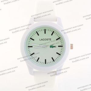 Наручные часы Lacoste (код 19124)