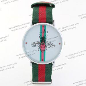 Наручные часы Gucci  (код 19185)