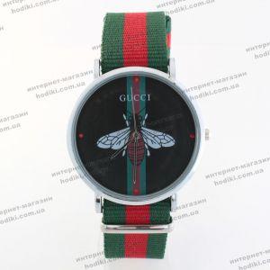 Наручные часы Gucci  (код 19187)