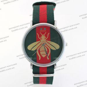 Наручные часы Gucci  (код 19189)