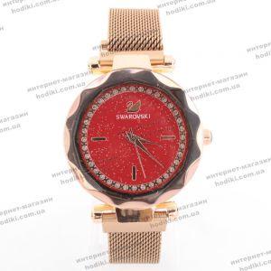 Наручные часы Swarovski на магните (код 18011)