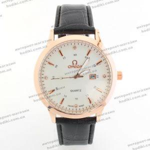 Наручные часы Omega (код 18057)