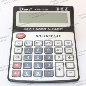 Калькулятор Kenko CT-6131-120 (код 18558)