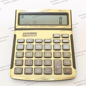 Калькулятор U-5514 (код 18559)