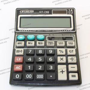 Калькулятор CT-740 (код 18560)
