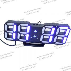 Настольные часы электронные Caixing CX-2218 (код 18563)