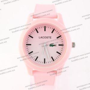 Наручные часы Lacoste (код 19116)
