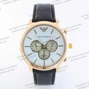 Наручные часы Emporio Armani  (код 19141)