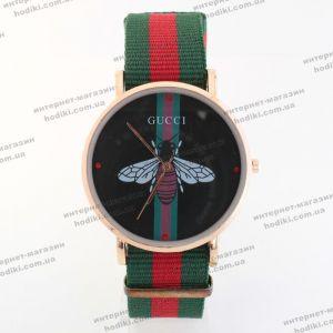 Наручные часы Gucci  (код 19188)