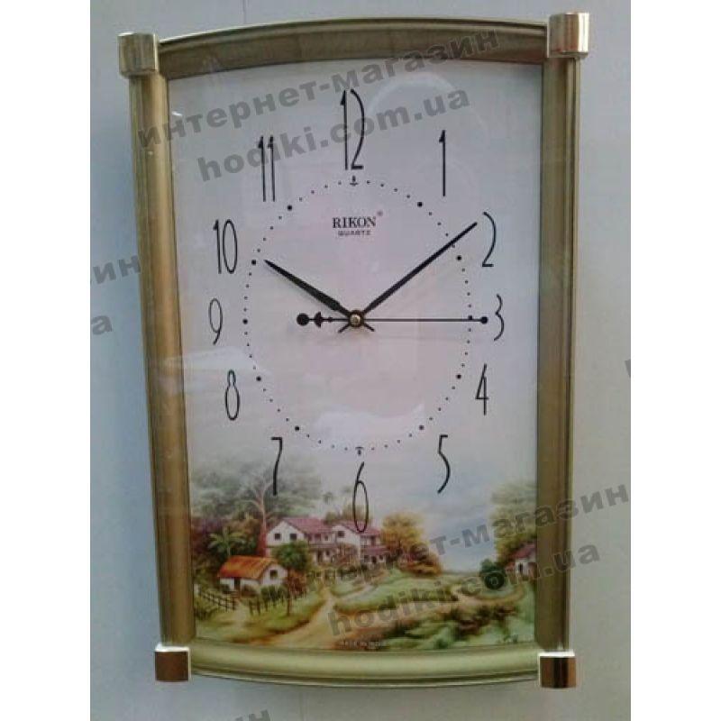 Настенные часы Rikon №12151 (код 1904)