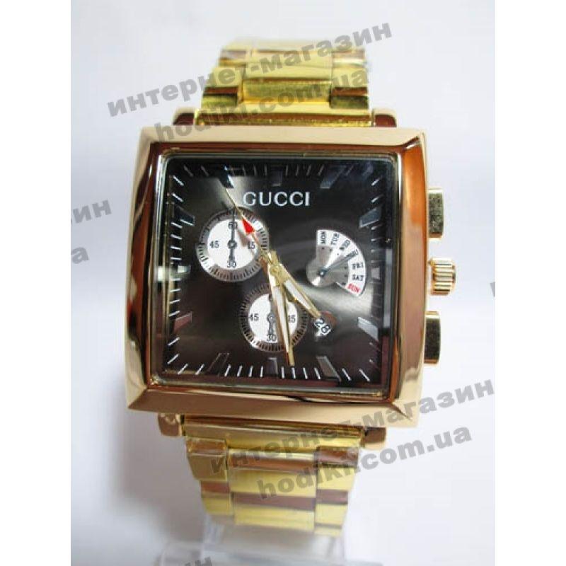Наручные часы Gucci (код 1922)