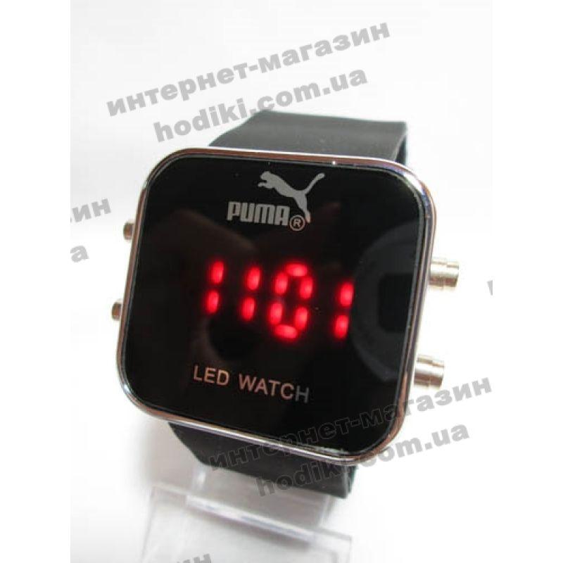 Наручные часы Led Puma (код 1964)