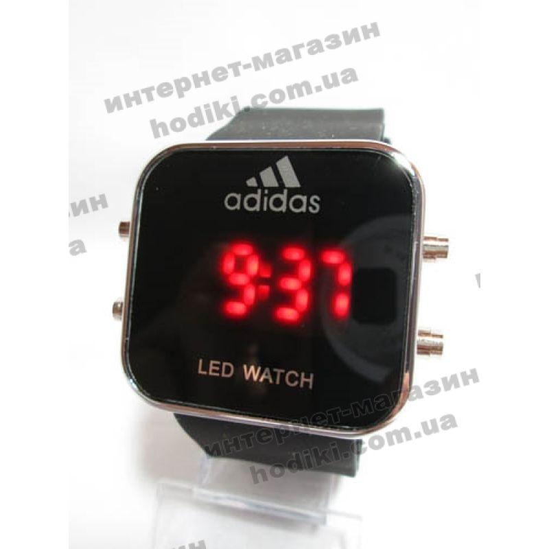 Наручные часы Led Adidas (код 1966)