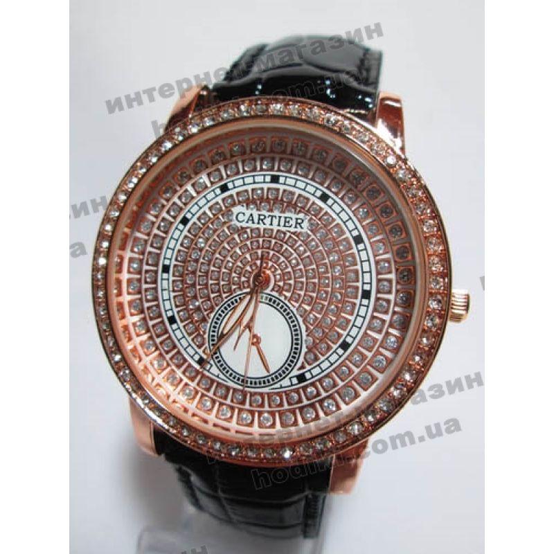 Наручные часы Cartier (код 1979)
