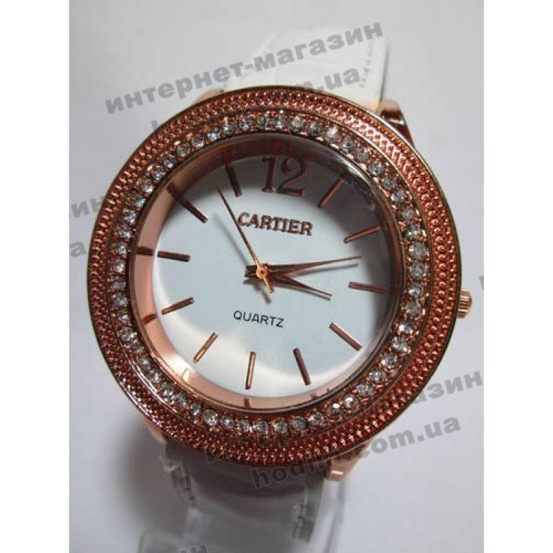 Наручные часы Cartier (код 1981)
