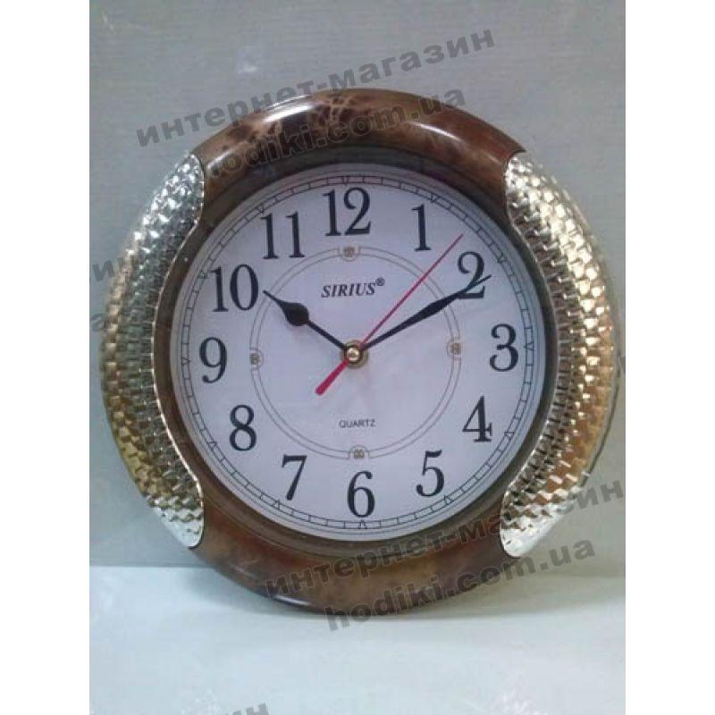 Настенные часы Sirius (код 1984)