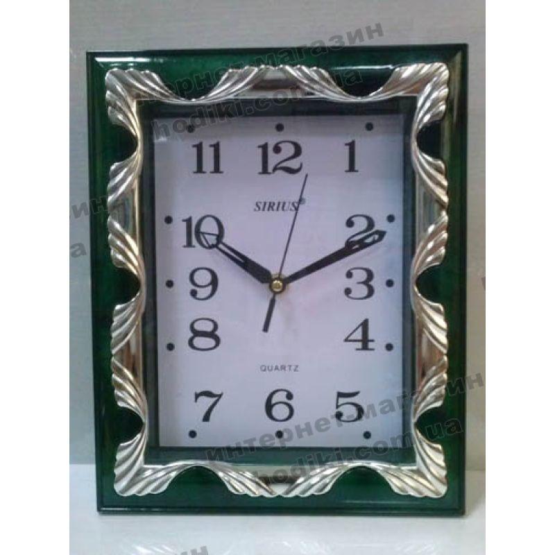 Настенные часы Sirius (код 1985)