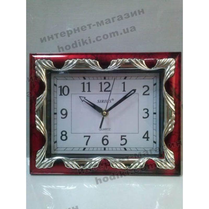Настенные часы Sirius (код 1986)