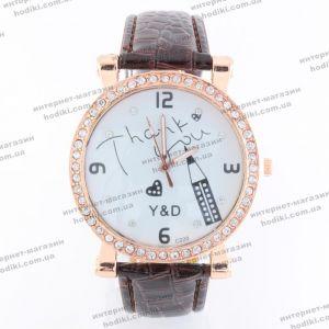 Наручные часы Y&D (код 19236)