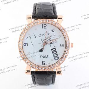 Наручные часы Y&D (код 19237)