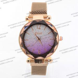 Наручные часы Dior на магните (код 19433)