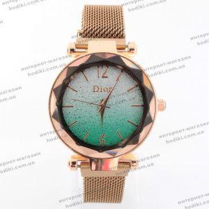 Наручные часы Dior на магните (код 19436)