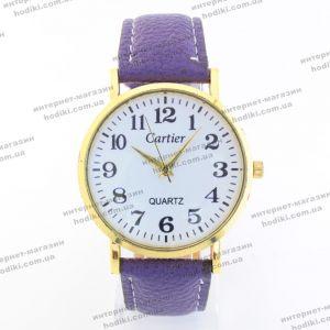 Наручные часы Cartier  (код 19518)
