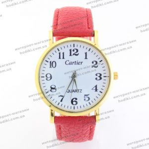 Наручные часы Cartier  (код 19519)