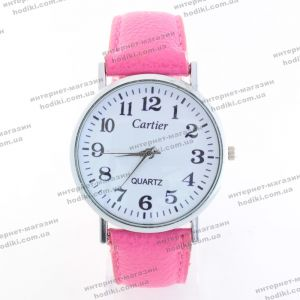 Наручные часы Cartier  (код 19520)