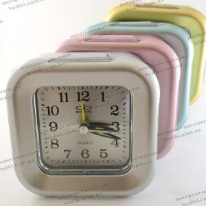 Настольные часы - будильник Ruiwang RW911 (код 19816)