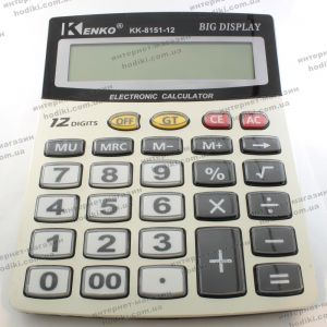 Калькулятор Kenko KK-8151-12 (код 19819)