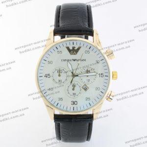Наручные часы Emporio Armani (код 19909)