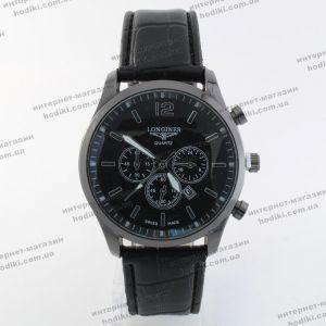 Наручные часы Longines (код 19975)