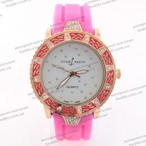 Наручные часы Ulysse Nardin (код 19421)