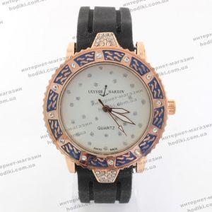 Наручные часы Ulysse Nardin (код 19424)