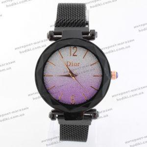 Наручные часы Dior на магните (код 19434)