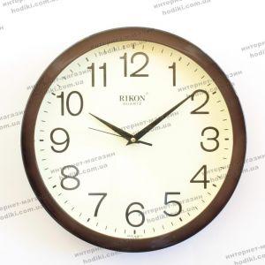 Настенные часы Rikon 1751 (код 19584)