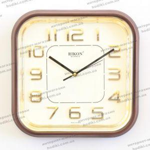 Настенные часы Rikon 3751 (код 19589)