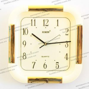 Настенные часы Rikon 1651 (код 19591)