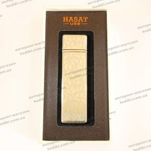 Зажигалка Hasat HL66 (код 19680)