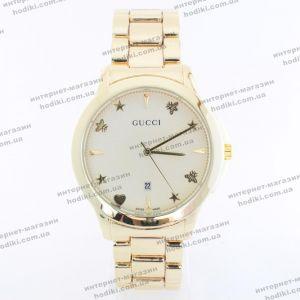 Наручные часы Gucci  (код 19722)