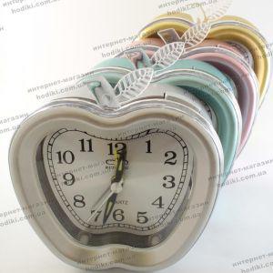 Настольные часы - будильник Ruiwang RW912 (код 19817)