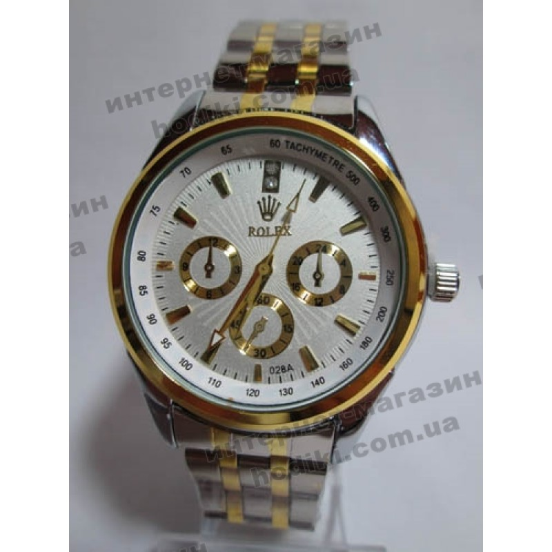 Наручные часы Rolex (код 2019)