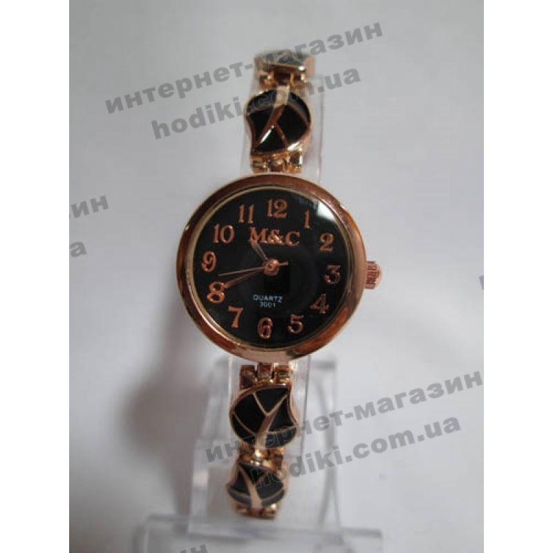 Наручные часы M&C (код 2026)